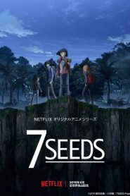 7SEEDS streaming vf